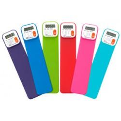 Mark-My-Time™ Digital Bookmark